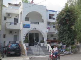 Egeon Rooms and Studios, Georgioupolis