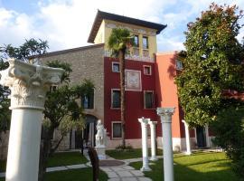 Residence Villa Vinco, Tregnago