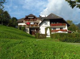 Gasthaus Ratsstüble Garni, Simonswald