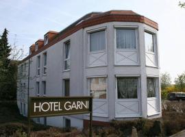 Hotel Garni, Rosbach vor der Höhe