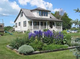Solmundson Gesta Hus B&B and Wellness Centre, Hecla