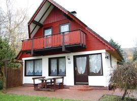 Am Silbersee, Frielendorf