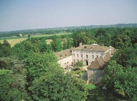 Chateau De L'Eperviere, Gigny-sur-Saône