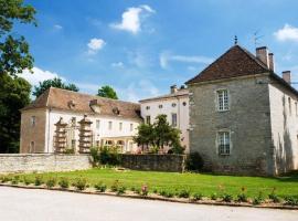Chateau De L'Eperviere 2, Gigny-sur-Saône