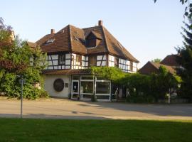 Hotel Lehr, Kehl am Rhein