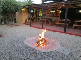 Kudu Ridge Game Lodge, Addo