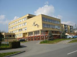IVVL Tourist, Košicė