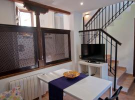 Holiday home Casa del Albayzín, Granada