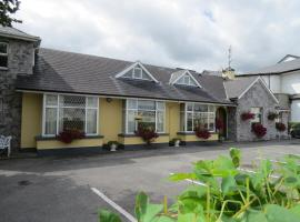 Grey Gables B&B, Ennis
