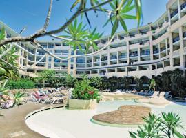 Résidence Le Cannes Beach