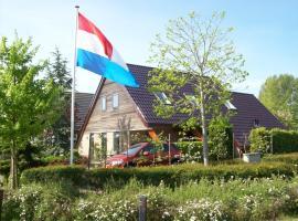 B&B Bed en Brochje Hoogland, Ferwerd