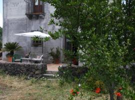 Red Etna-Taormina: The Land of Wine, Piedimonte Etneo