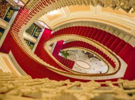 Hotel Bristol Palace, Gênova