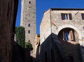 La Locanda di Quercecchio, 산지미냐노