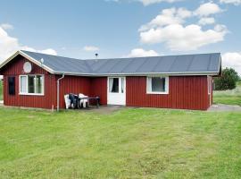 Holiday home Ingeborgvej A- 1997, Hirtshals