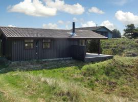 Holiday home Slugten C- 4183, Bindslev