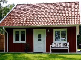 Adams Schwedenhaus
