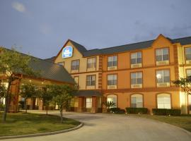 Best Western PLUS Hobby Airport Inn and Suites, Houston