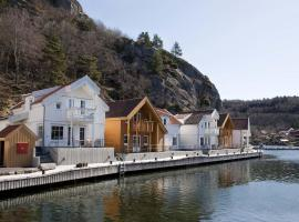 Farsund Resort - Scandic Partner, Farsund