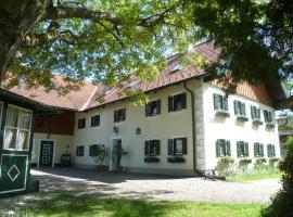 Haus Ballwein, Salzburg