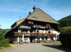 Gasthaus Bernreutehof, Vöhrenbach