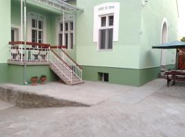 Pannon Apartman, Gyula