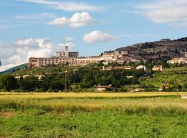 Vista Assisi, Santa Maria degli Angeli