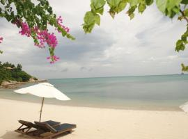 Idyllic Samui Resort, Choeng Mon Beach