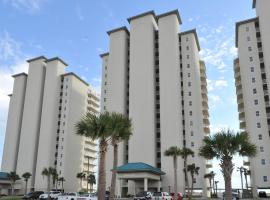 Summerwind Resort by Wyndham Vacation Rentals, Navarre