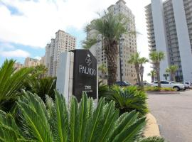 Palacio Condominiums by Wyndham Vacation Rentals, Perdido Key