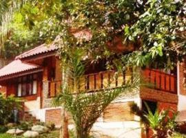 Buakum Resort, Golden Triangle