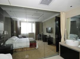Taiyuan Haiyue Hotel, Taiyuan