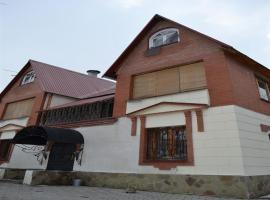 Samara Cottages Villa 25, Krasnaya Glinka