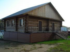 Samara Cottages Yuzhny Fort 98, Krestovyy