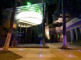 Europa Hotel, בוטוסאני