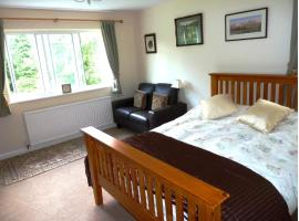 Greenacre B&B, Lymington