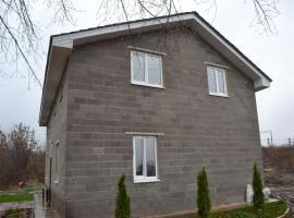 Samara Cottages Sokol 68, Mekhzavod