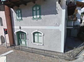 Apartment Casa Moena, Moena