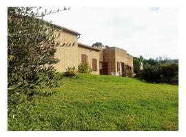 Arimo, Pesaro