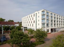 ConventGarten, Rendsburg