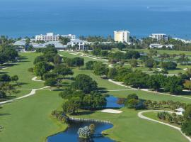 Naples Beach Hotel and Golf Club, Naples