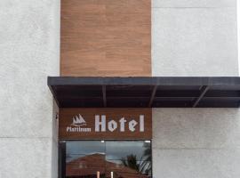 Plattinum Hotel, 살바도르