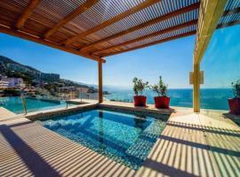 Luxury Condo V177 Romantic Zone, Puerto Vallarta