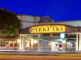Quality Hotel Parklake Shepparton, Shepparton