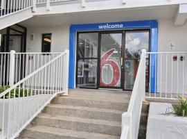 Motel 6 Cleveland - Middleburg Heights, Middleburg Heights