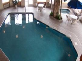 Ameristay Inn & Suites, Waverly
