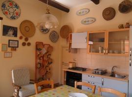 Sa Domo de Minnanna, Castelsardo