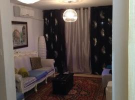 ArendaIzrail Apartment - Korazim Street