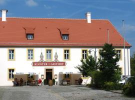 Hotel Kloster-Gasthof Speinshart, Eschenbach in der Oberpfalz