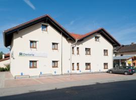 Gästehaus Dieterle, 브룩뮐